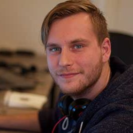 Denis Zografski - Software Developer